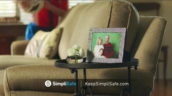 SimpliSafe TV Spot, 'Soldier's Equipment' - Thumbnail 4
