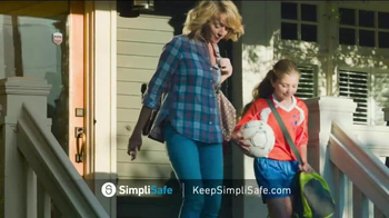 SimpliSafe TV Spot, 'Soldier's Equipment' - Thumbnail 5