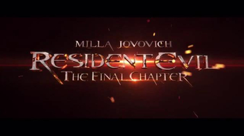 Resident Evil: The Final Chapter - Thumbnail 8