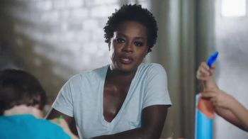 Hunger Is TV Spot, 'Make Breakfast Happen' Ft. Viola Davis