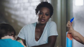 Hunger Is TV Spot, 'Make Breakfast Happen' Ft. Viola Davis