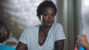 Hunger Is TV Spot, 'Make Breakfast Happen' Ft. Viola Davis - Thumbnail 5