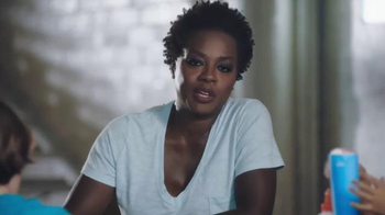 Hunger Is TV Spot, 'Make Breakfast Happen' Ft. Viola Davis - Thumbnail 6