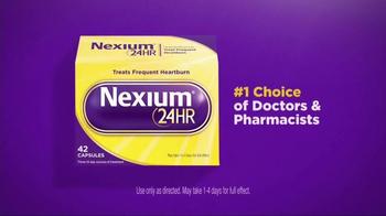 Nexium 24HR TV Spot, 'Trust the Brand' - Thumbnail 4