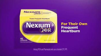 Nexium 24HR TV Spot, 'Trust the Brand' - Thumbnail 5