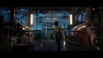 Stella Artois TV Spot, 'Holiday 2016: The Delivery' - Thumbnail 1