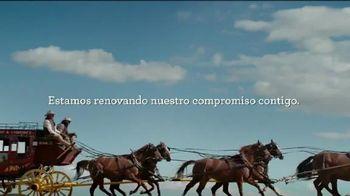Wells Fargo TV Spot, 'El compromiso' [Spanish]