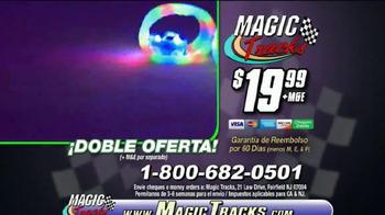 Magic Tracks TV Spot, 'Vías que iluminan' [Spanish] - Thumbnail 8