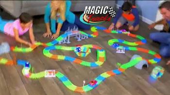 Magic Tracks TV Spot, 'Vías que iluminan' [Spanish] - Thumbnail 2