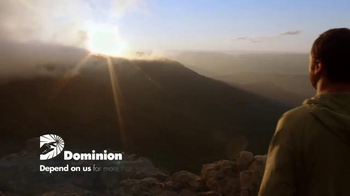 Dominion Resources TV Spot, 'Environment' Song by Ben E. King - Thumbnail 8
