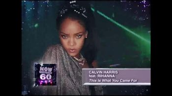 Now That's What I Call Music 60 TV Spot