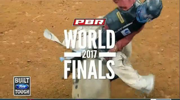 2017 PBR Built Ford Tough World Finals TV Spot, 'Lock In Your Seats' - Thumbnail 6