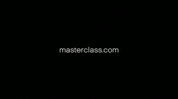 Masterclass TV Spot, 'Screenwriting' Featuring Aaron Sorkin - Thumbnail 10