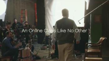 Masterclass TV Spot, 'Screenwriting' Featuring Aaron Sorkin - Thumbnail 8