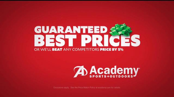 Academy Sports + Outdoors TV Spot, 'Botas de campo' [Spanish] - Thumbnail 4