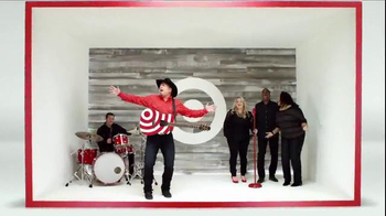 Target TV Spot, 'Garth Brooks: The Ultimate Collection: The Fire' - 1 commercial airings