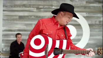 Target TV Spot, 'Garth Brooks: The Ultimate Collection: The Fire' - Thumbnail 4