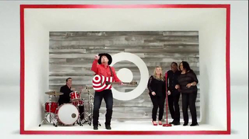 Target TV Spot, 'Garth Brooks: The Ultimate Collection: The Fire' - Thumbnail 5