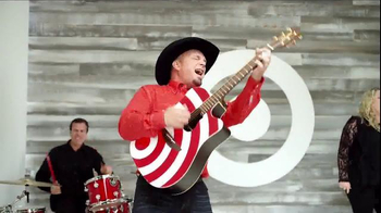 Target TV Spot, 'Garth Brooks: The Ultimate Collection: The Fire' - Thumbnail 7