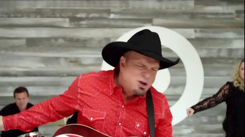 Target TV Spot, 'Garth Brooks: The Ultimate Collection: The Fire' - Thumbnail 8