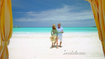 Sandals Resorts TV Spot, 'Emerald Bay Golf, Tennis & Spa Resort' - Thumbnail 2