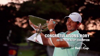 PGA TOUR TV Spot, '2016 FedEx Cup Champion' Featuring Rory McIlroy - Thumbnail 10