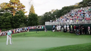 PGA TOUR TV Spot, '2016 FedEx Cup Champion' Featuring Rory McIlroy - Thumbnail 5