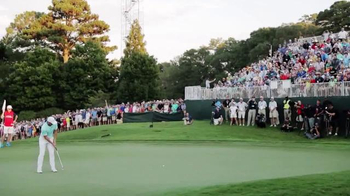 PGA TOUR TV Spot, '2016 FedEx Cup Champion' Featuring Rory McIlroy - Thumbnail 6