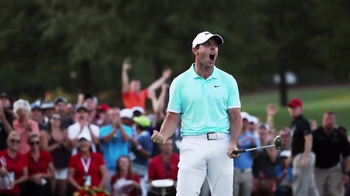 PGA TOUR TV Spot, '2016 FedEx Cup Champion' Featuring Rory McIlroy - Thumbnail 8