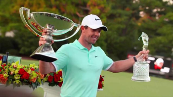 PGA TOUR TV Spot, '2016 FedEx Cup Champion' Featuring Rory McIlroy
