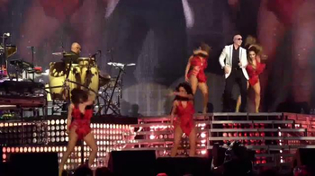 Fuse Cruisin' After Dark With PitBull VIP Sweepstakes TV Spot, 'Hang' - Thumbnail 2