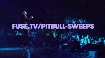 Fuse Cruisin' After Dark With PitBull VIP Sweepstakes TV Spot, 'Hang' - Thumbnail 5