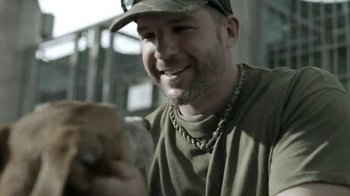 Pedigree TV Spot, 'Rescued'