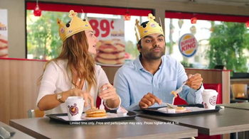 Burger King Pancakes TV Spot, 'What Would You Do?' - Thumbnail 3