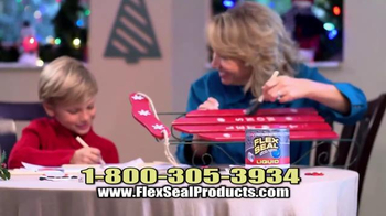 Flex Seal TV Spot, '2016 Holiday Season' - Thumbnail 6