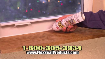 Flex Seal TV Spot, '2016 Holiday Season' - Thumbnail 8