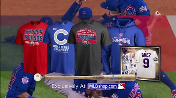 MLB Shop TV Spot, 'Dress Like the Best' Song by OneRepublic - 7 commercial airings