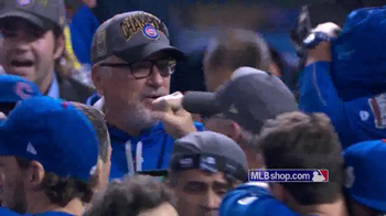 MLB Shop TV Spot, 'Dress Like the Best' Song by OneRepublic - Thumbnail 8