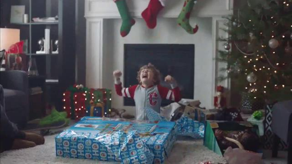 Walmart Tv Commercial Freak Out Song By Chic Ispot Tv
