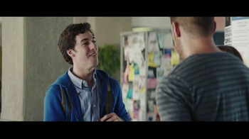AT&T THANKS Ticket Twosdays TV Spot, 'Boyfriend' - Thumbnail 7