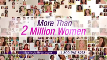 Meaningful Beauty Ultra TV Spot, 'Supermodel Skin' Featuring Cindy Crawford - Thumbnail 9