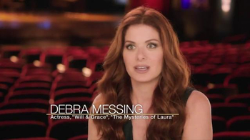 Meaningful Beauty Ultra TV Spot, 'Supermodel Skin' Featuring Cindy Crawford - Thumbnail 4