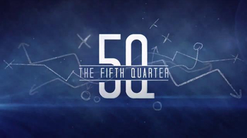 Go90 TV Spot, 'The 5th Quarter' - Thumbnail 7