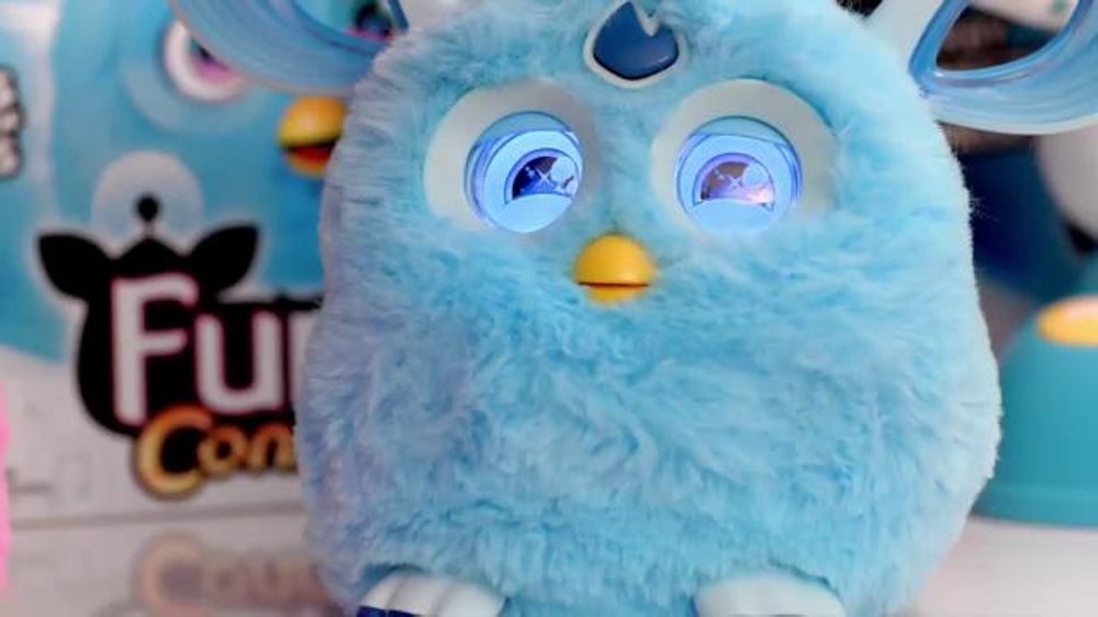 Toys R Us Tv Commercial Furby Says Yessss Ispot Tv