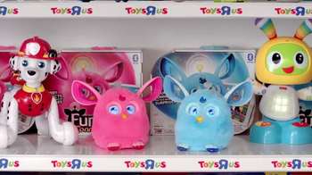 Toys R Us TV Spot, 'Furby Says Yessss' - Thumbnail 1