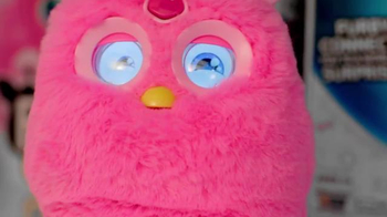 Toys R Us TV Spot, 'Furby Says Yessss' - Thumbnail 4