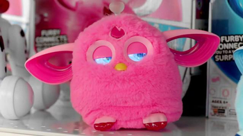 Toys R Us TV Spot, 'Furby Says Yessss' - Thumbnail 5