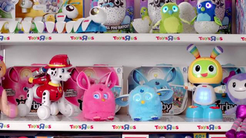 Toys R Us TV Spot, 'Furby Says Yessss' - Thumbnail 6