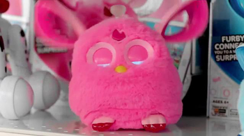 Toys R Us TV Spot, 'Furby Says Yessss' - Thumbnail 8