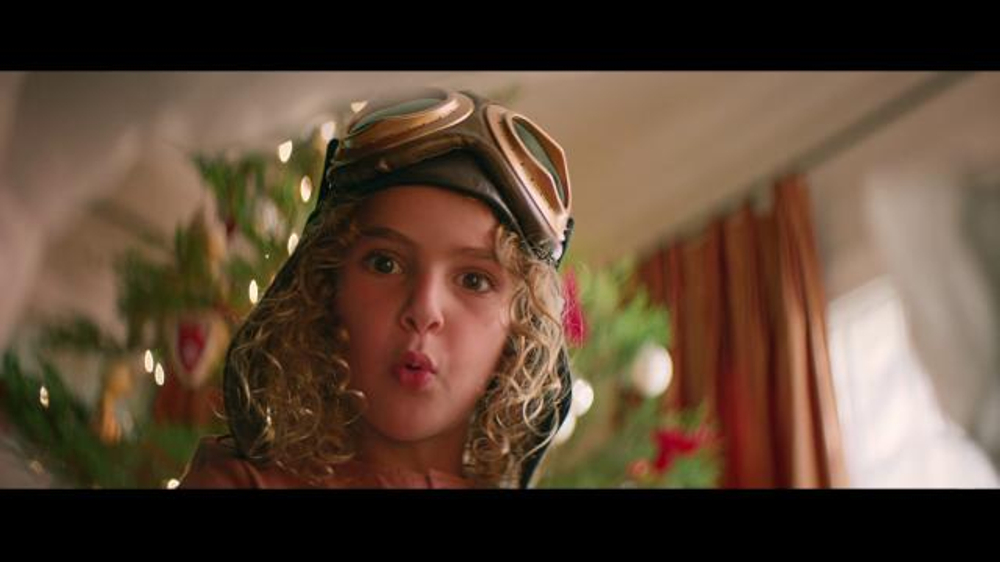 eBay TV Commercial, 'The Gift for the One Who Wants to Be Just Like Grandpa'